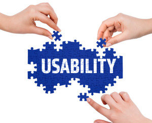 Small Business Website Usability – 4 Things You Should Know